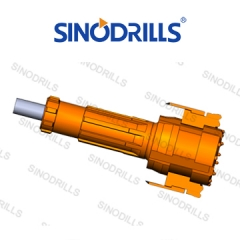 casng drilling tools