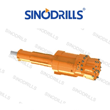 casing drilling tools